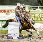 3° Tappa Trophy Ice – Barrel Racing & Pole Bending