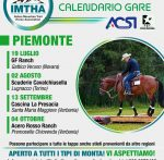 Calendario Regione Piemonte Mountain Trail