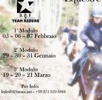 Corso Accompagnatore Equestre