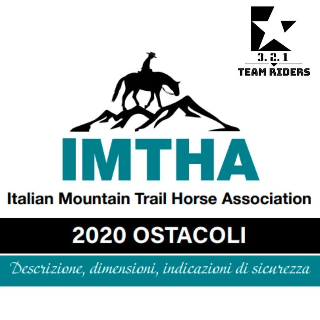 Vademecum degli Ostacoli Mountain Trail Realizzato da imtha