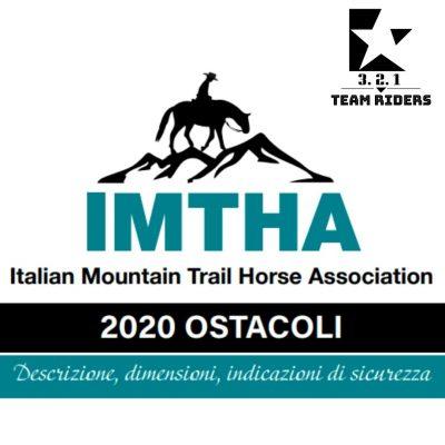 Vademecum Ostacoli Mountain Trail – IMTHA