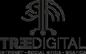 logo tree digital
