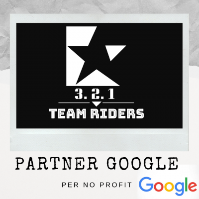 3 2 1 Team Riders & Partner di Google