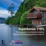 Ristrutturazione Energetica Superbonus 110%