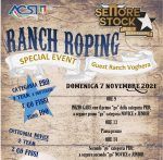 Ranch Roping Special Event